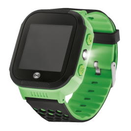 Smartwatch Find Me KW-200 GPS green