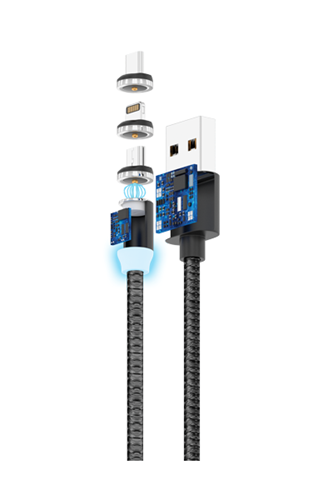 magnetic-cable