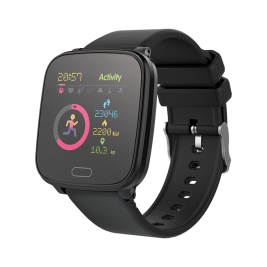 Smartwatch IGO JW-100 black