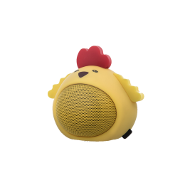 Speaker Sweet Animal Chicken Chicky ABS-100 bluetooth