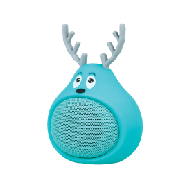 Speaker Sweet Animal Deer Frosty ABS-100 bluetooth
