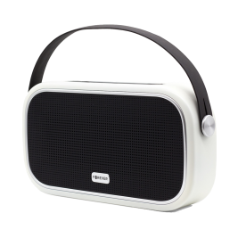 Speaker UNIQ BS-660 bluetooth white