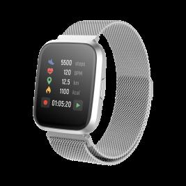 Smartwatch ForeVigo2 SW-310 silver