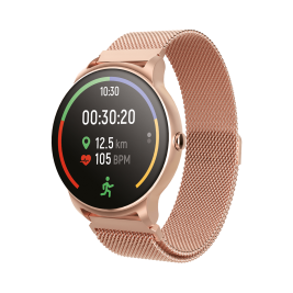 Smartwatch ForeVive2 SB-330 rose gold