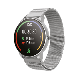 Smartwatch ForeVive2 SB-330 silver