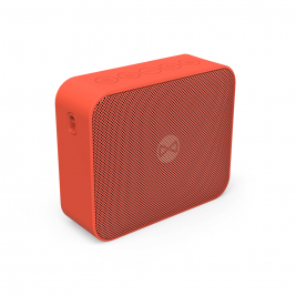 Haut-parleur Bluetooth Forever Speaker Blix 5 BS-800 rouge