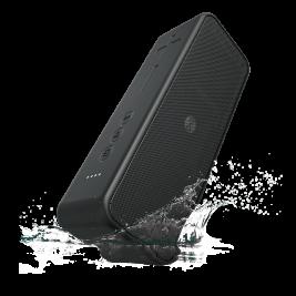 (Polski) Głośnik Bluetooth Forever Speaker 10 Blix BS-850 czarny