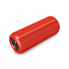 Haut-parleur Bluetooth Forever Toob20 BS-900 rouge