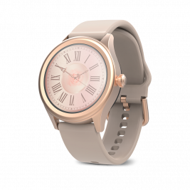 Smartwatch ICON 2 AW-110 or rose